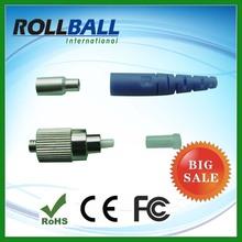 Nice price sm mm fc pc 3mm fiber optic connector