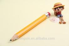 Jumbo wood pensil