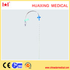 disposable single lumen DOUBLE LUMEN Central Venous catheter FOR CHILDREN