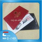 pvc dual frequency rfid card/m1 rfid card/custom printing plastic rfid em4100 card