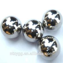 bearing steel ball made in nantong china