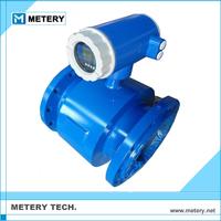 3 inch annubar acrylic water flow meter