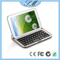 Aluminum Wireless Bluetooth Keyboard for Samsung Galaxy Note 8.0 N5100 N5110