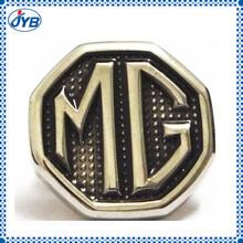 manufacturer custom car badges names emblems