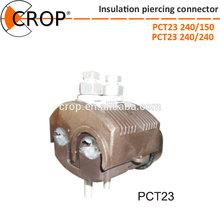 waterproof piercing connector