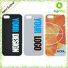 2015 factory supply, stylish for iphone 5c customized case