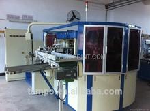 Six Color Automatic Soft Tube Printing Machine/making machine cosmetic tube bottle LC-HR624UV