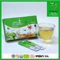 La calidad del hight puro anti-feiyan salud té