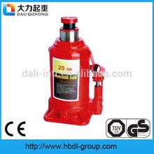Hot Sell hydraulic bottle jack/hydraulic jacks