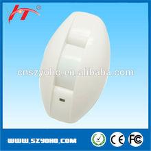 Wireless PIR Sensor Motion Detector Listening Devices GSM,usb pir motion sensor
