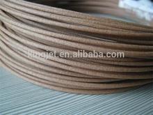 Alta qualidade 1.75 mm 3 mm filamentos de impressão 3D spool abs pla spool carretel de madeira