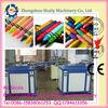 Shuliy crayon moulding machine/crayon making machine(skype:nicolemachinery)