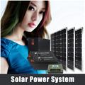Meilleur prix avec tous les accessiories générateur d'énergie solaire