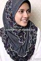 الساخنة الجلباب العباءة الحجاب مسلم وشاح سيدة الموضة