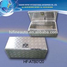 2014 hot selling aluminium tool box,custom metal box
