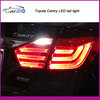 High quality Toyota Camry LED Tail light
