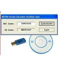 2014 AD100/T300/SBB/MVP Incode Outcode Calculator free shipping by cd AD100 T300 SBB MVP Incode Outcode Calculator SICO