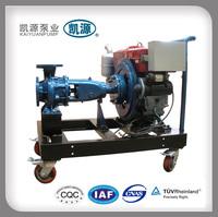 KYC 6 Inch Diesel Water Pump