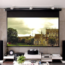 Best quality flat screen home theater for video projector