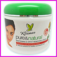 2014 pure & natural herbal whitening vagina dark skin cream