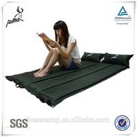 Military Camping inflatable Gymnastics mat