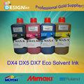 高速デジタルプリンティングエコ- 溶剤インク互換用dx4/dx5プリントヘッド