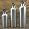 Aluminium Fashionable Cycling Hiking Camping sport drinking aluminum water bottle sublimation