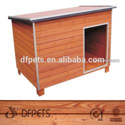 DFPets DFD007 Rattan Dog House