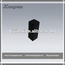 Size: 7.3x7.3x12-Y30BH/ russian Ceramic magnet/ russian Ferrite Block magnet