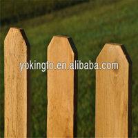 veranda wood composite fencing