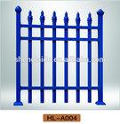 Hot sale!high security steel fence post manufacturer HL-A004