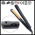 Private Label Titanium Flat Iron Hair Straightener