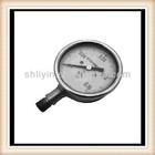 cylinder pressure gauge