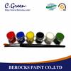 mini water colors paint set / poster color paint set non toxic