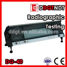 X-ray film processor NDT equipment