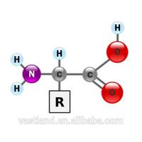 Water soluble amino acid plant growth regulator