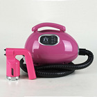 Pink professional new model hvlp spray tanning system