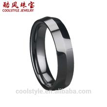 Very nice women ceramic ring ceramic black ring ceramic wedding ring