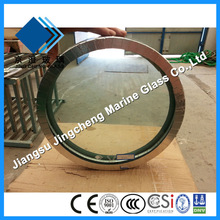 53mm A-60 fire resistant glass for fire places with CCS