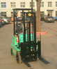 Warehouse, Supermarket, Container inside loading Mini Electric Forklift Truck