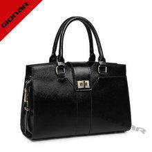 High Quality Pure Leather Bags Mature Women Handbags for Men/Office Women Handbag Wholesale