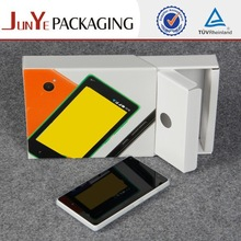 Luxury printing mobile phone unlock box,cell phone box packaging,cell phone case paper box