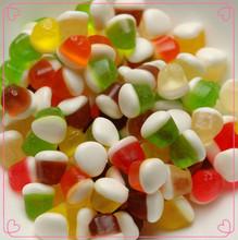 Halal certificate gelatin soft gummy candy