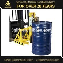 China Drum Handling Equipment, 900kg.Capacity