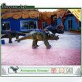 Skulptur dinosaurier ware- Simulation dinosaurier