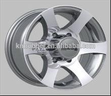 4x4SUV wheels with 15x6.5inch ,pcd6x139.7inch suv wheels.