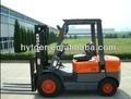 2.5 tonelada empilhadeira toyota peças empilhadeira nova/2.5 ton forklift diesel caminhões mais populares garfo elevador modelo