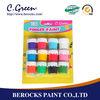 OEM acrylic paint sets of children paint colors