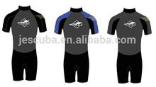 Full Length 3mm Scuba Diving Wetsuit for Women Front Zip Size 12