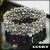 Wonderful jewelry design bangle&bracelet for glass